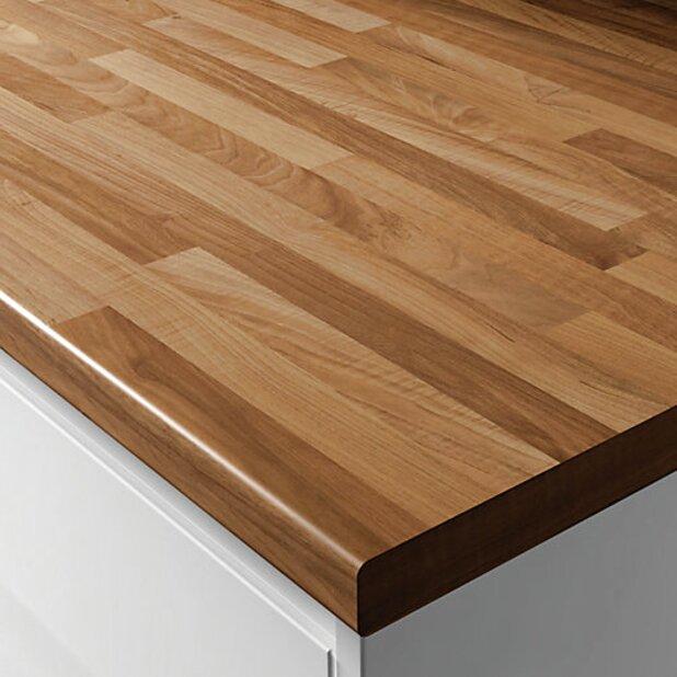 oak laminate kitchen worktops for sale