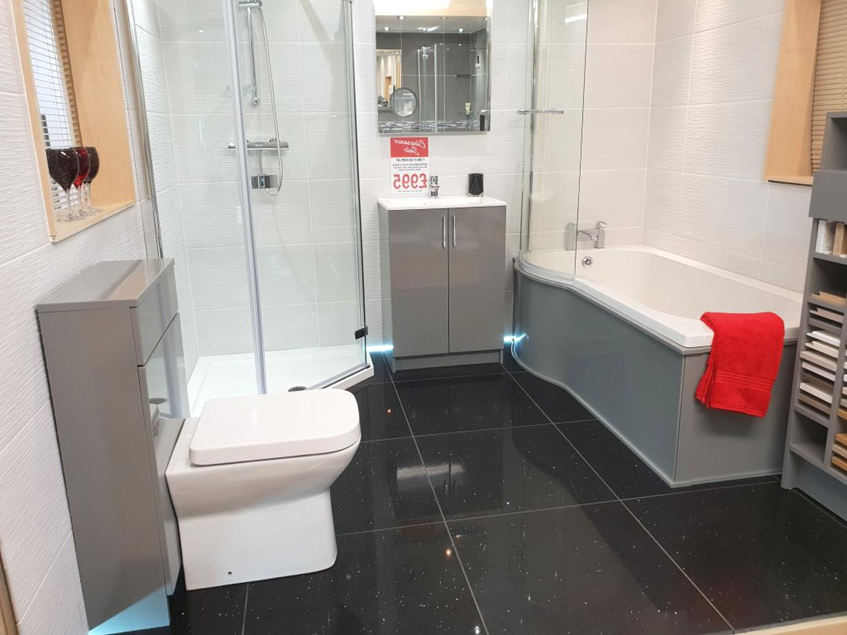 Ex Display Bathrooms for sale in UK | View 35 bargains