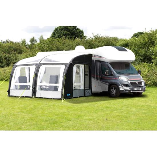 Motorhome Awning for sale in UK | View 81 bargains