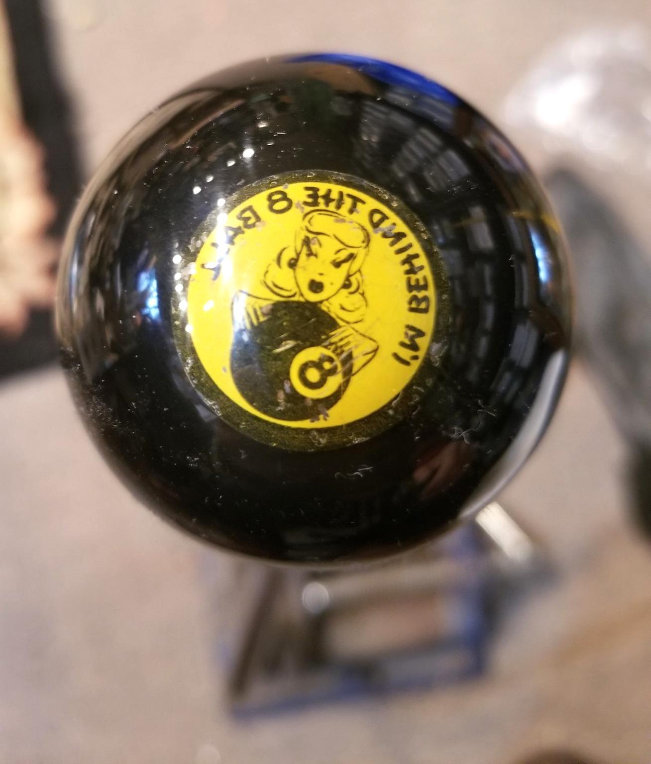 Vintage Gear Knob For Sale In UK