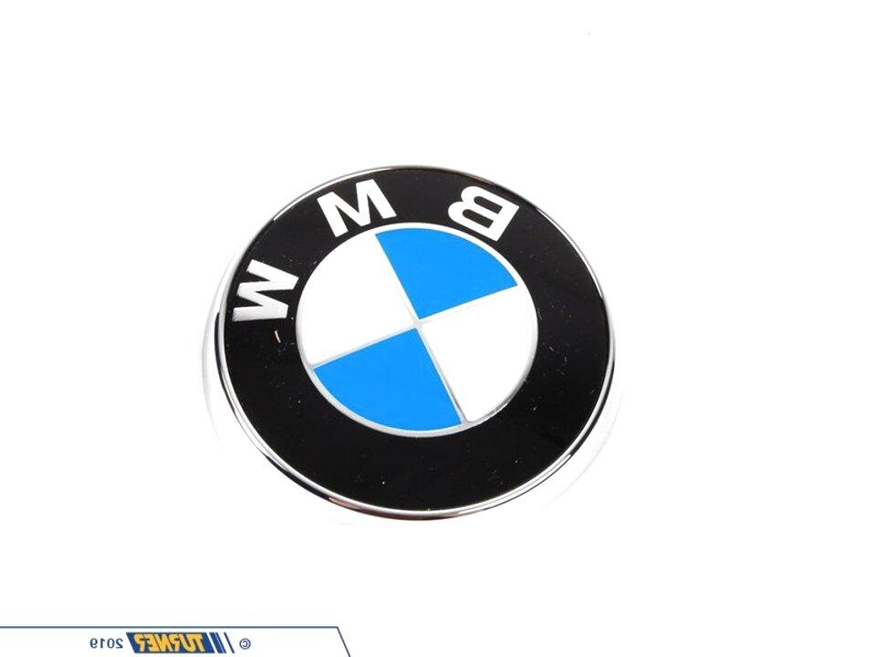 e46 emblem genuine for sale