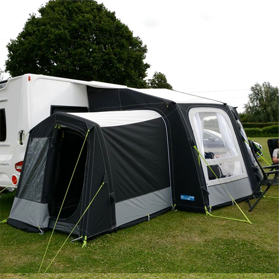 kampa rally pro awning annexe for sale