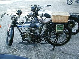 douglas motorcycle for sale