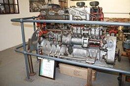 gardner engine for sale