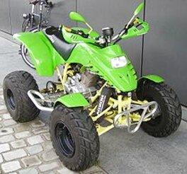 yamaha road quad bikes for sale