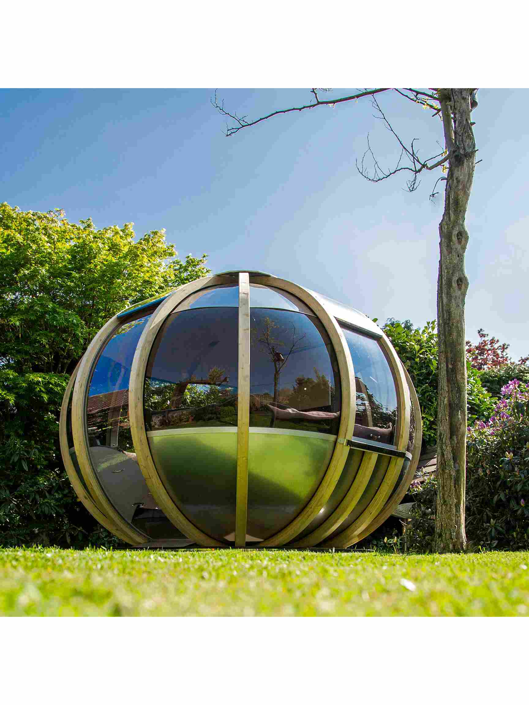 garden pods for sale