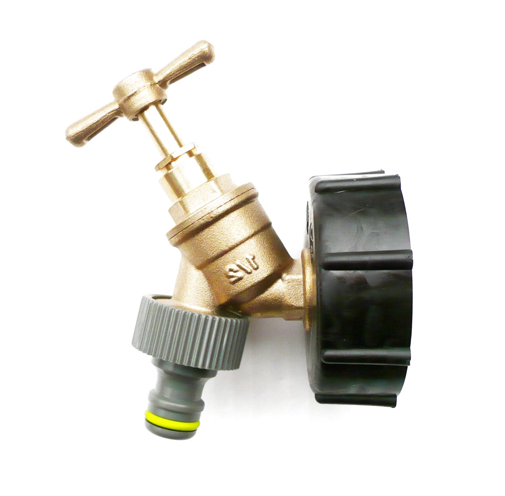 ibc tank connector for sale