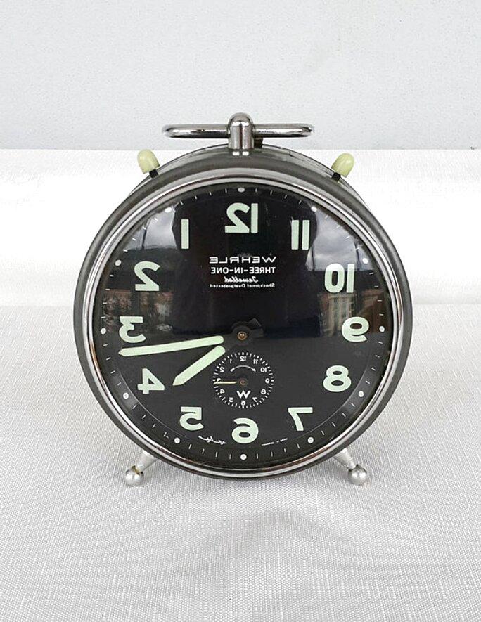wehrle alarm for sale
