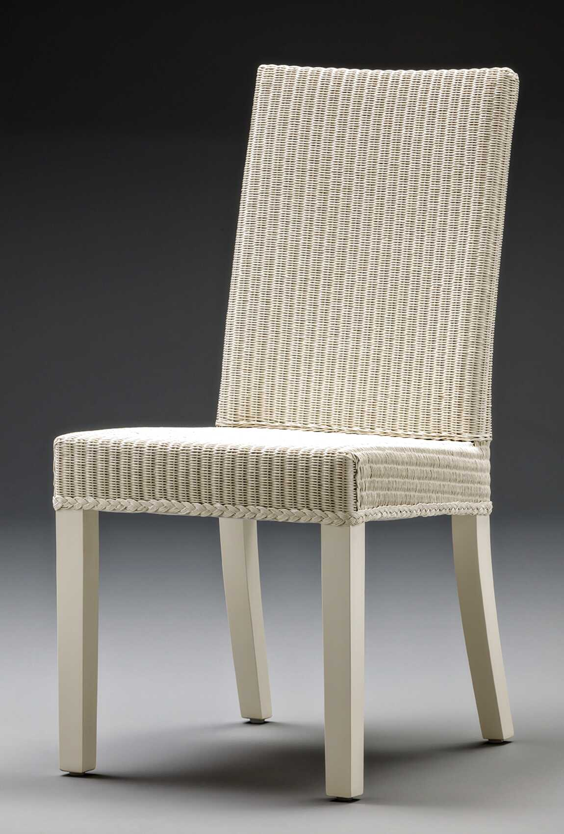 Lloyd Loom Dining Chair for sale in UK | View 28 bargains
