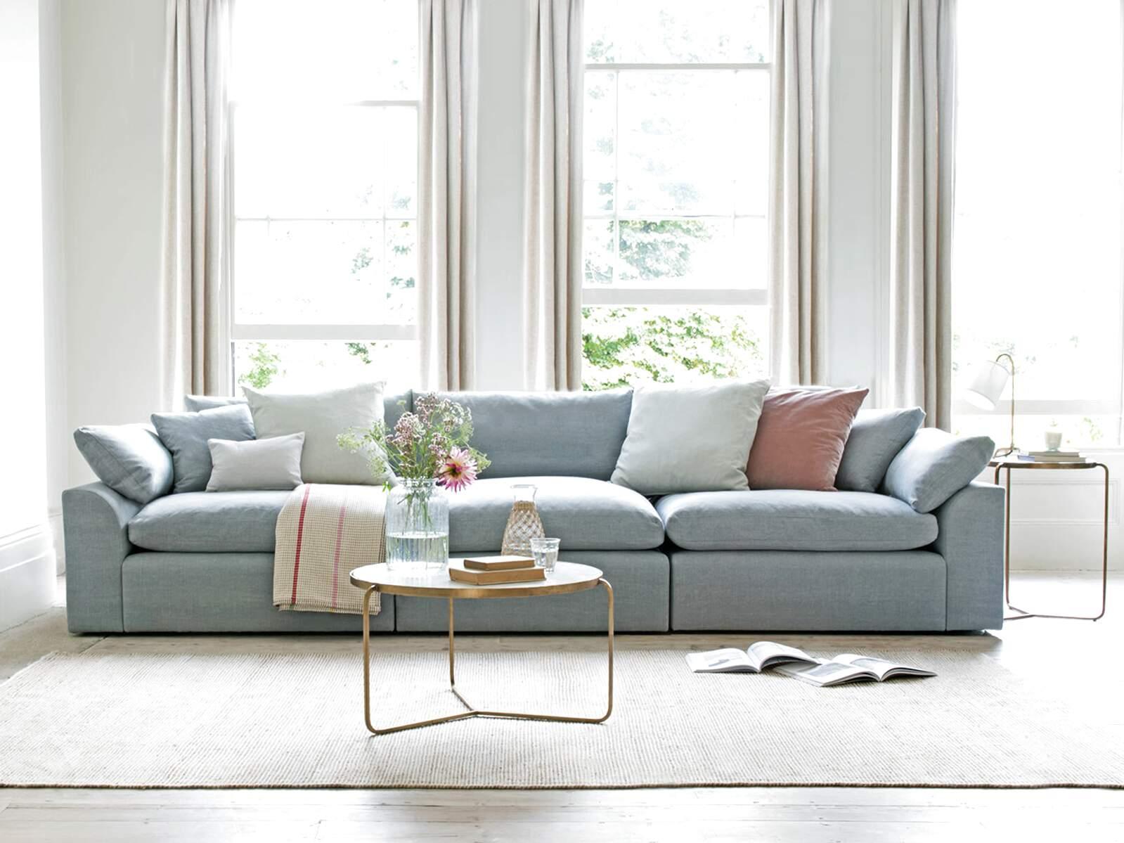 comfy sofas for sale
