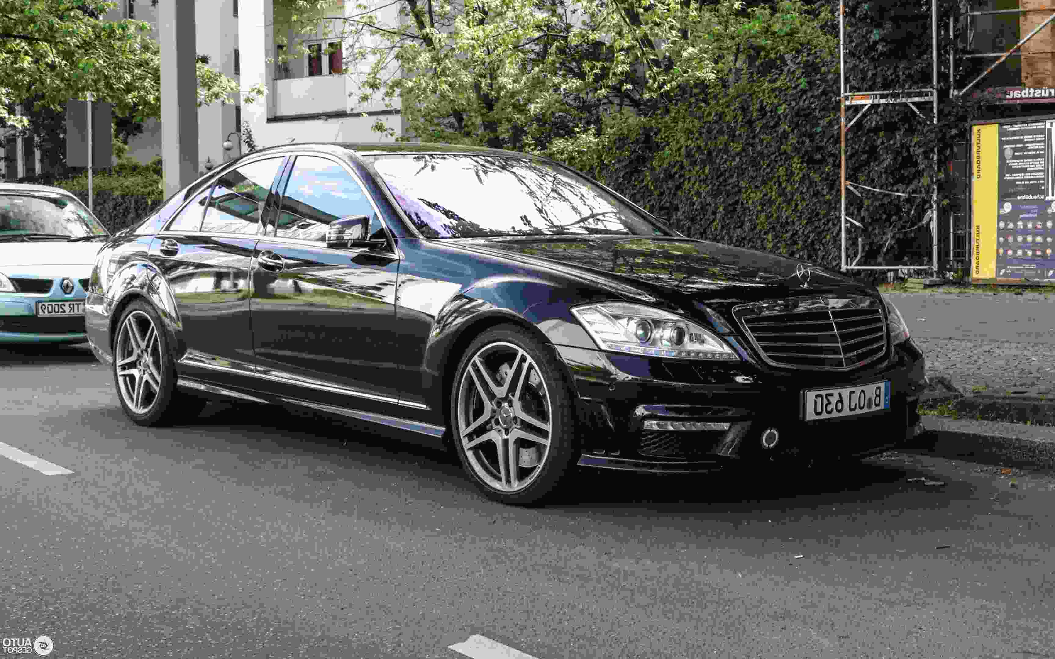 w221 amg for sale