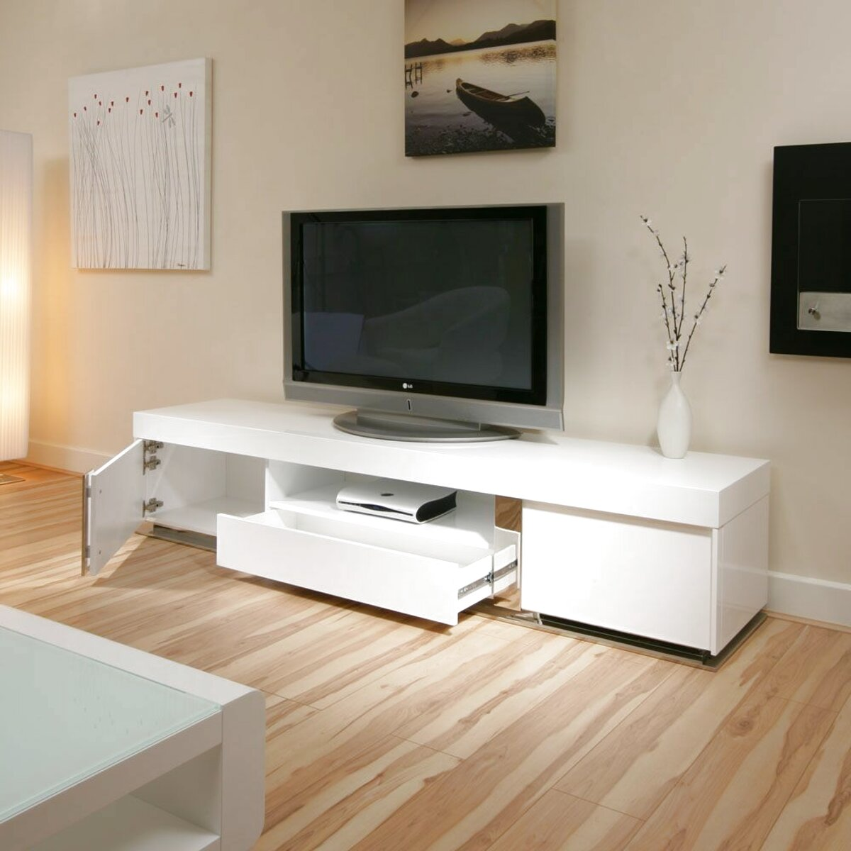 Ikea Besta Tv Stand For Sale In Uk View 33 Bargains