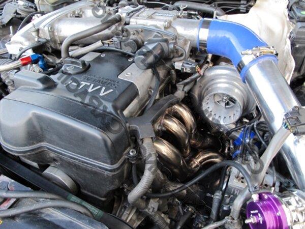 2Jz Turbo Kit for sale in UK | 54 used 2Jz Turbo Kits