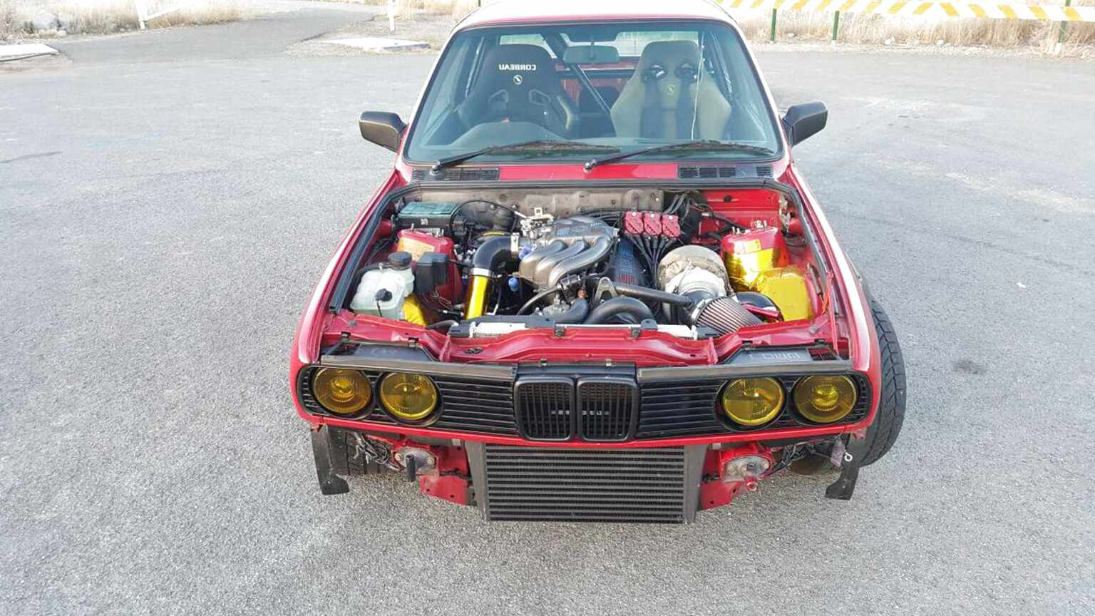 e30 turbo for sale