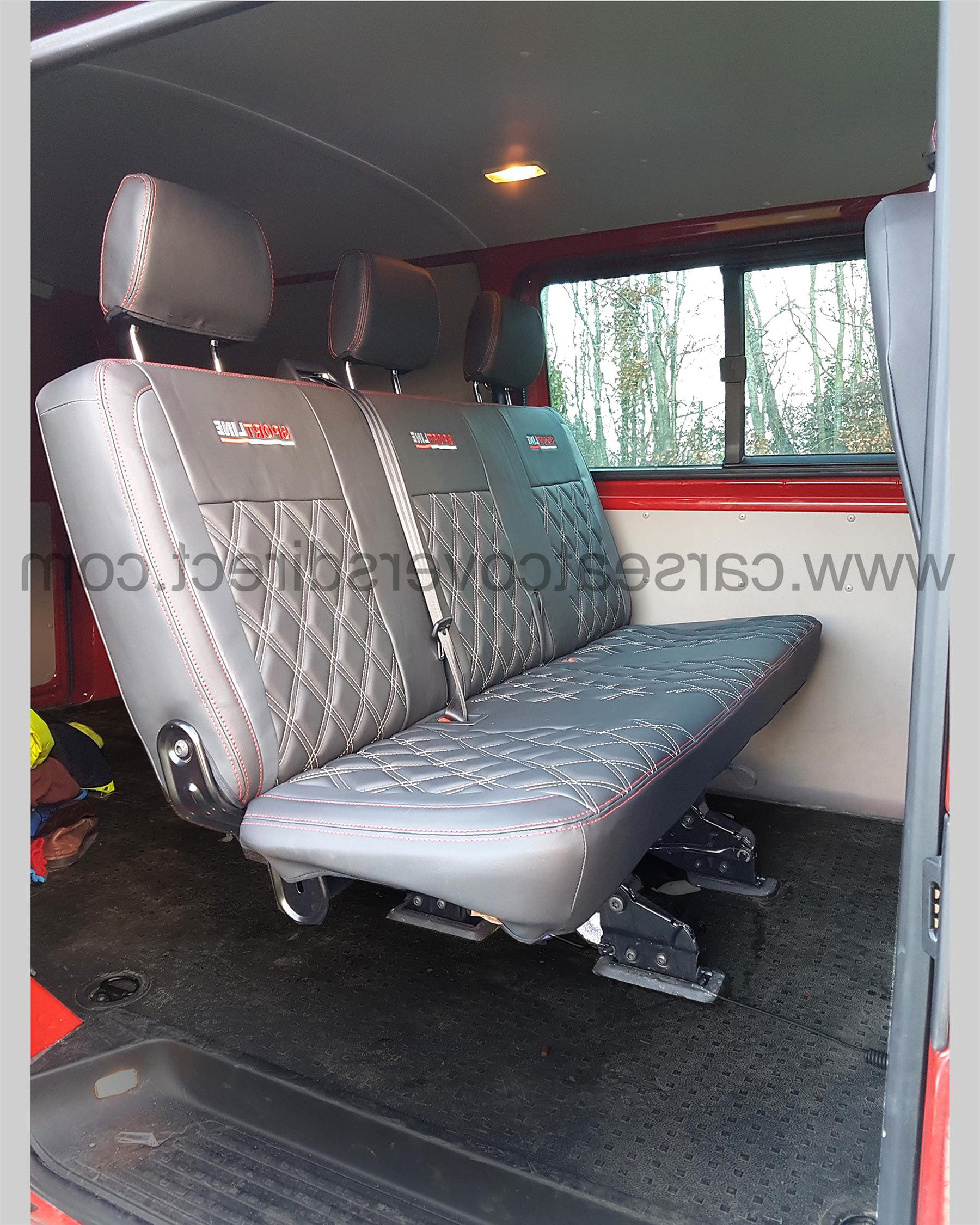 vw transporter rear seats for sale