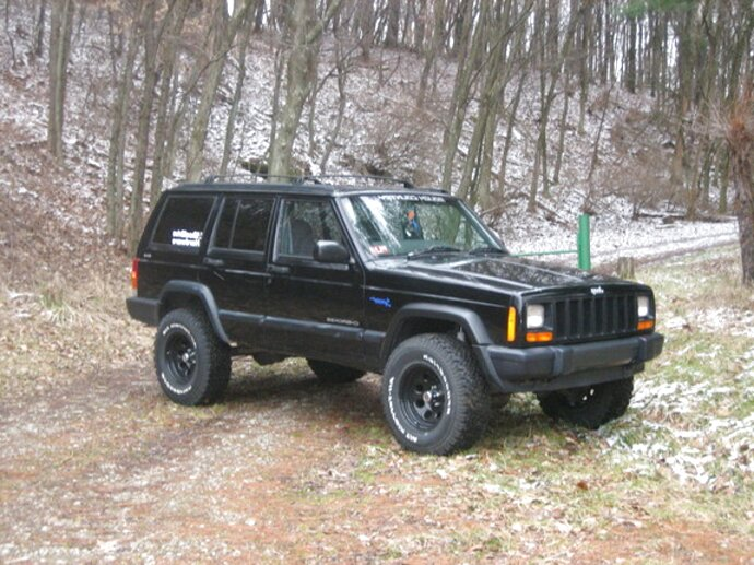 jeep cherokee xj for sale uk