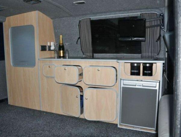 vw transporter interior unit for sale