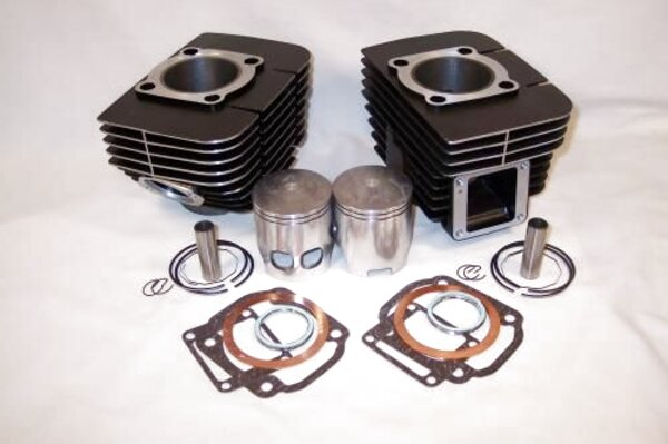 yamaha rd 350 cylinders for sale