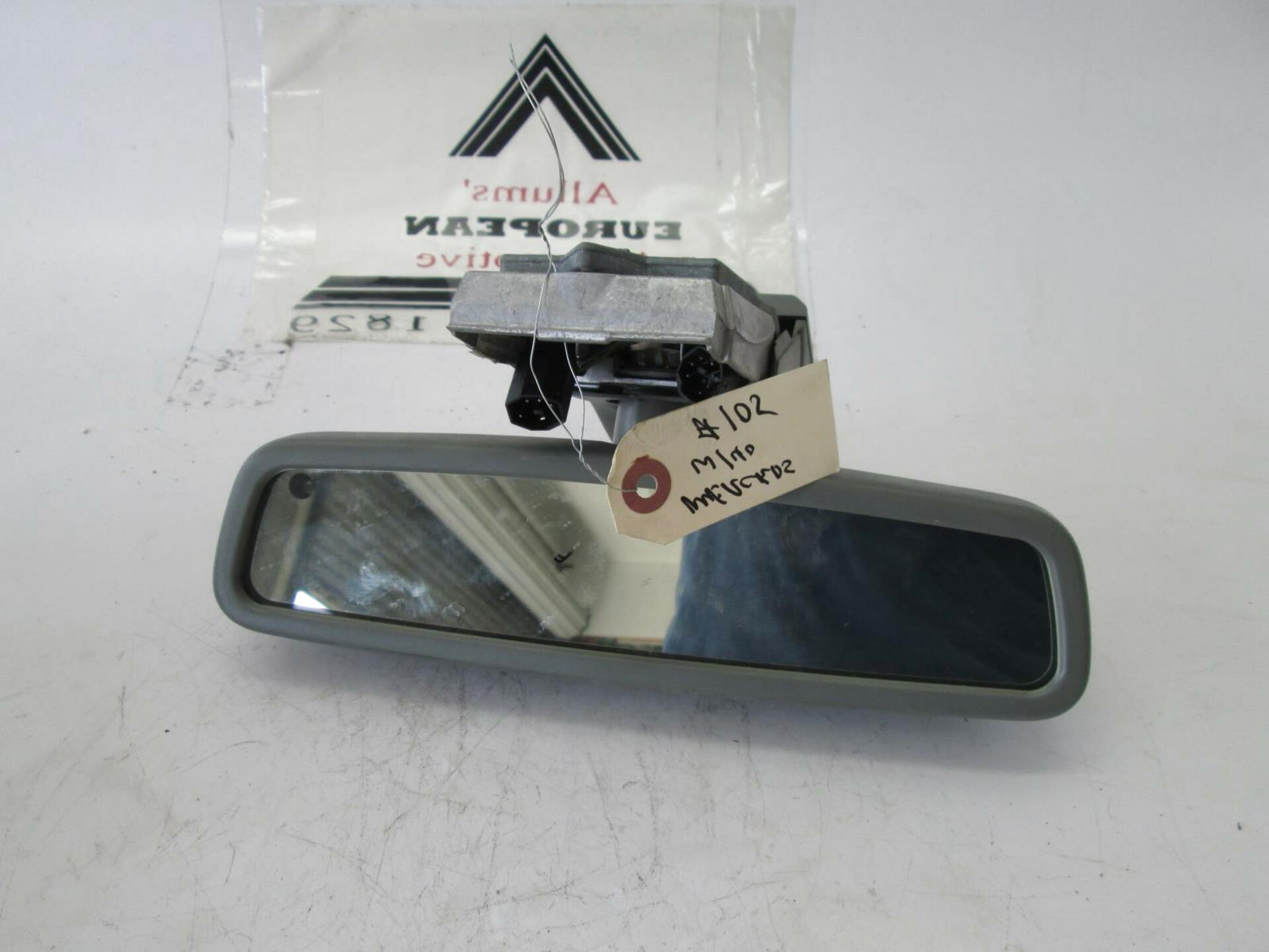 w140 mirror for sale