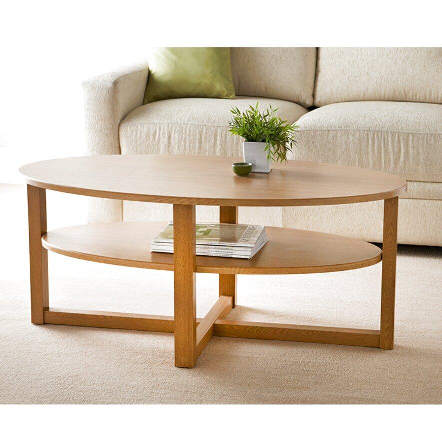 oak nest tables for sale