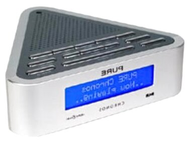 pure chronos dab radio for sale