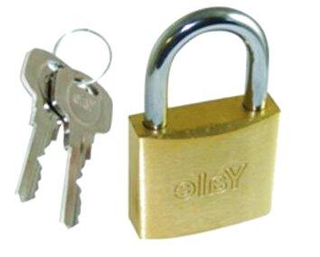 yale padlock for sale