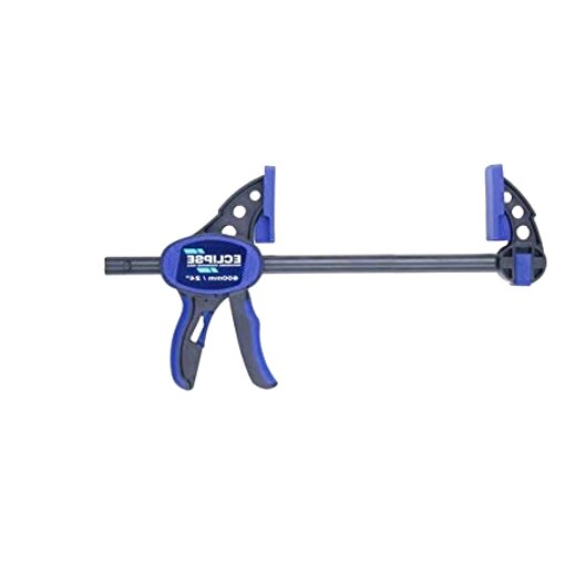 """Eclipse 6/"""" 150mm E20-6 G Clamp clamping Heavy Duty Direct from RDGTools"""