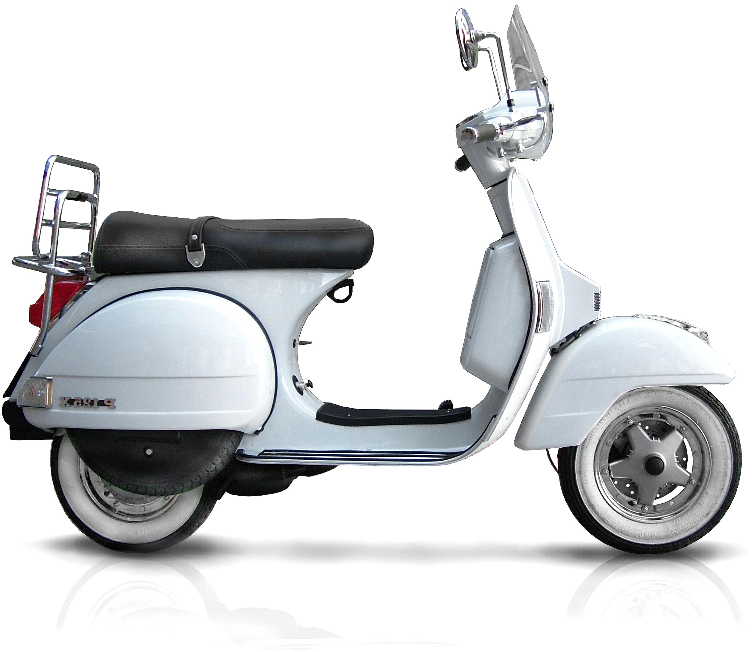 vespa px 125 scooter for sale