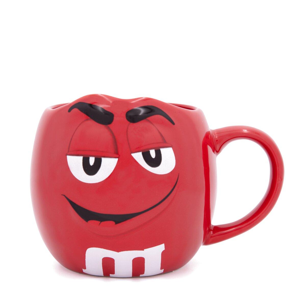 m m mug for sale