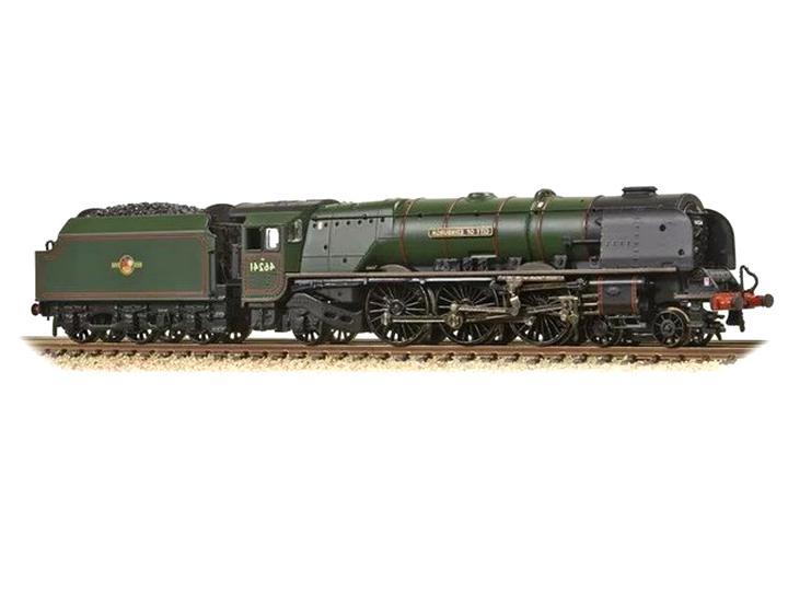 n gauge locomotives for sale