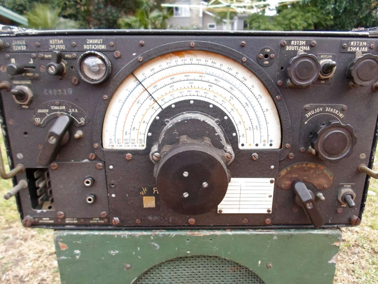 r 1155 receiver for sale