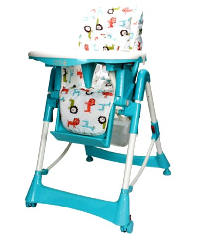 baby weavers highchair for sale