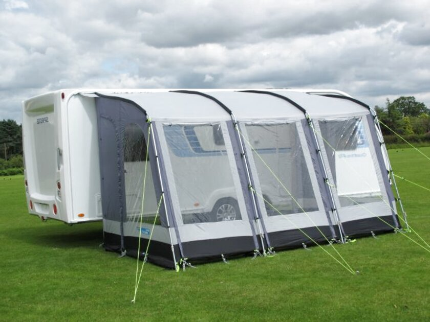porch awning 390 kampa for sale