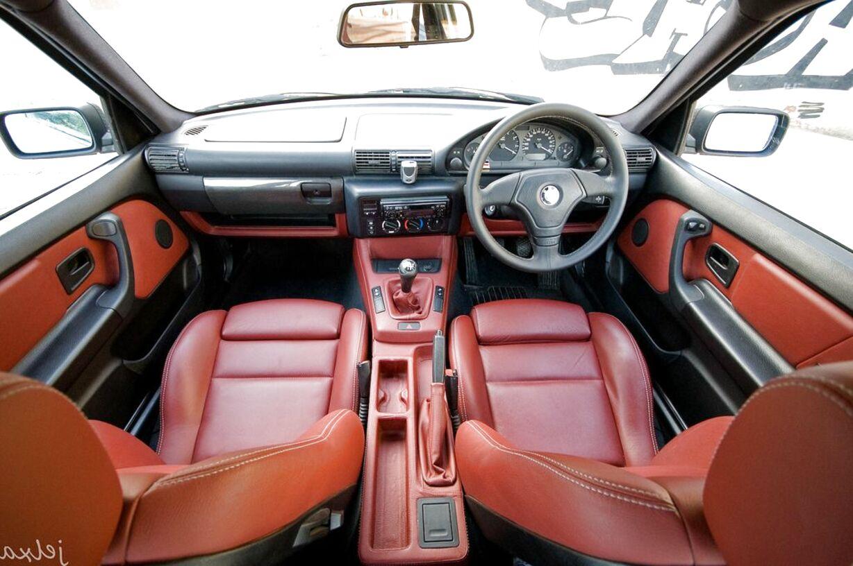 e36 compact interior for sale