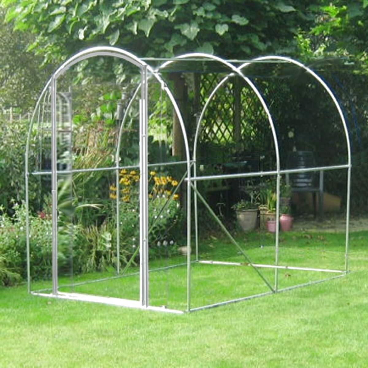 polytunnel frame for sale