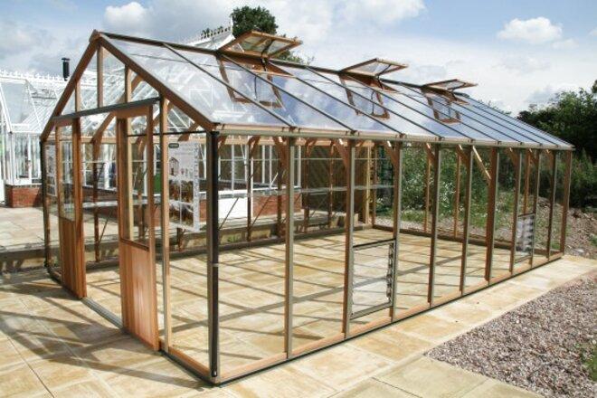 alton greenhouse for sale
