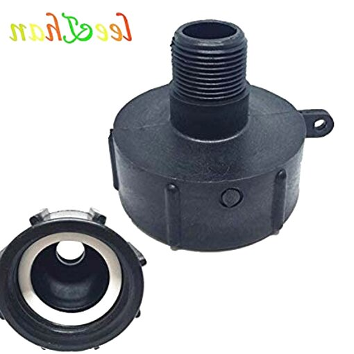 ibc fittings for sale