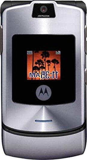 Motorola Razr V3i Mobile Phone For Sale In Uk