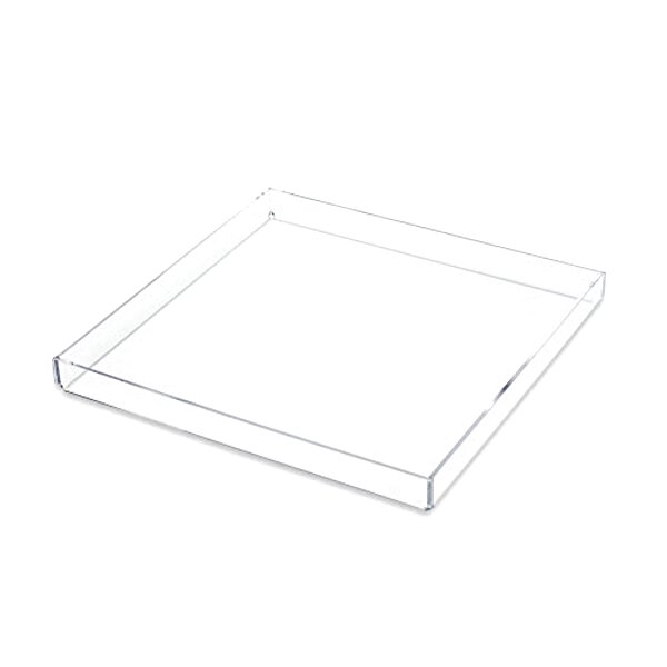 square tray for sale