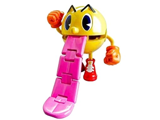 pac man toy for sale