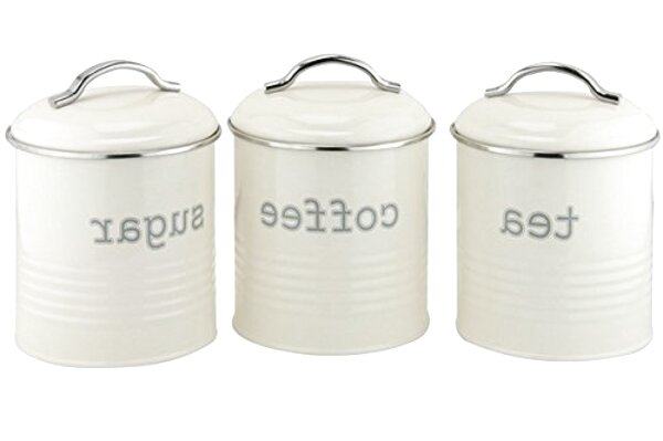 Tea Coffee Sugar Jars For Sale In Uk View 96 Bargains