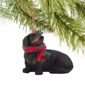 dachshund ornament for sale