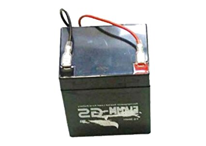 Mountfield Hayter Stiga Lawnmower mower 12v 4.5ah battery