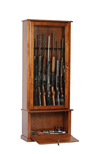 rifle cabinet for sale