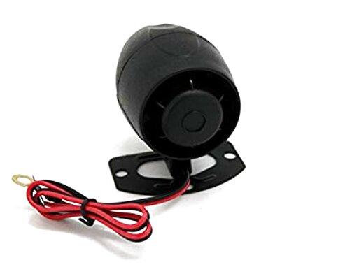 car alarm siren for sale
