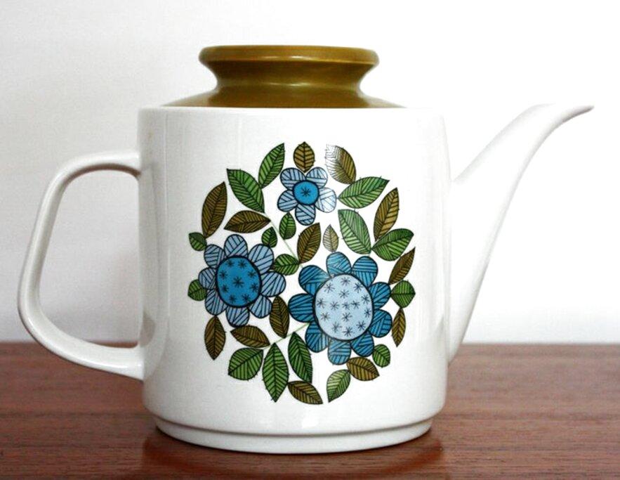 j g meakin teapots for sale