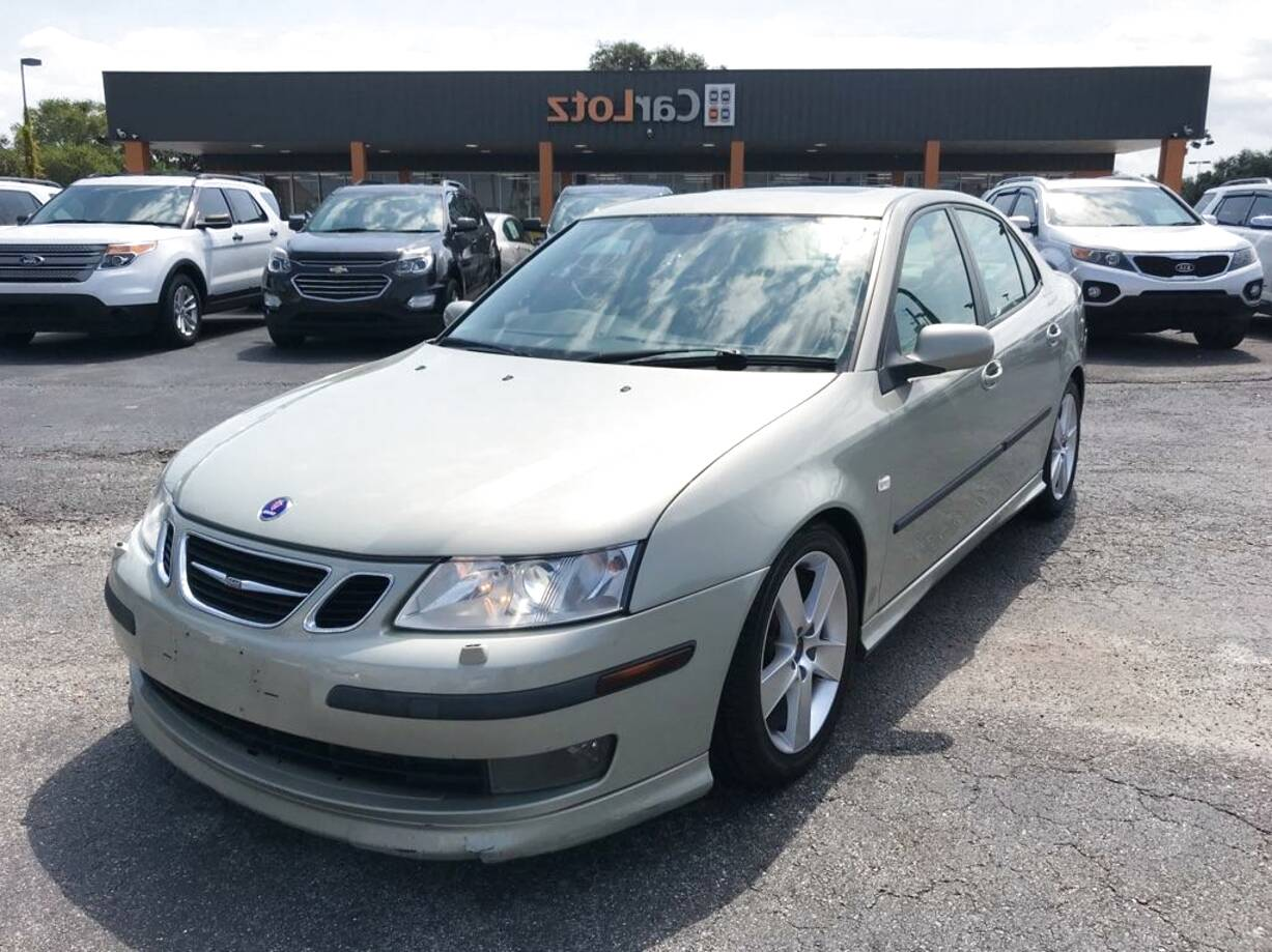 saab 9 3 aero for sale