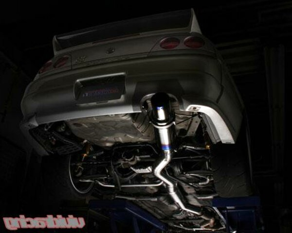 r33 exhaust for sale