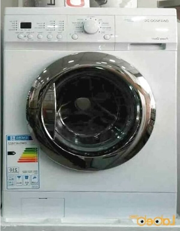 daewoo washing machine for sale