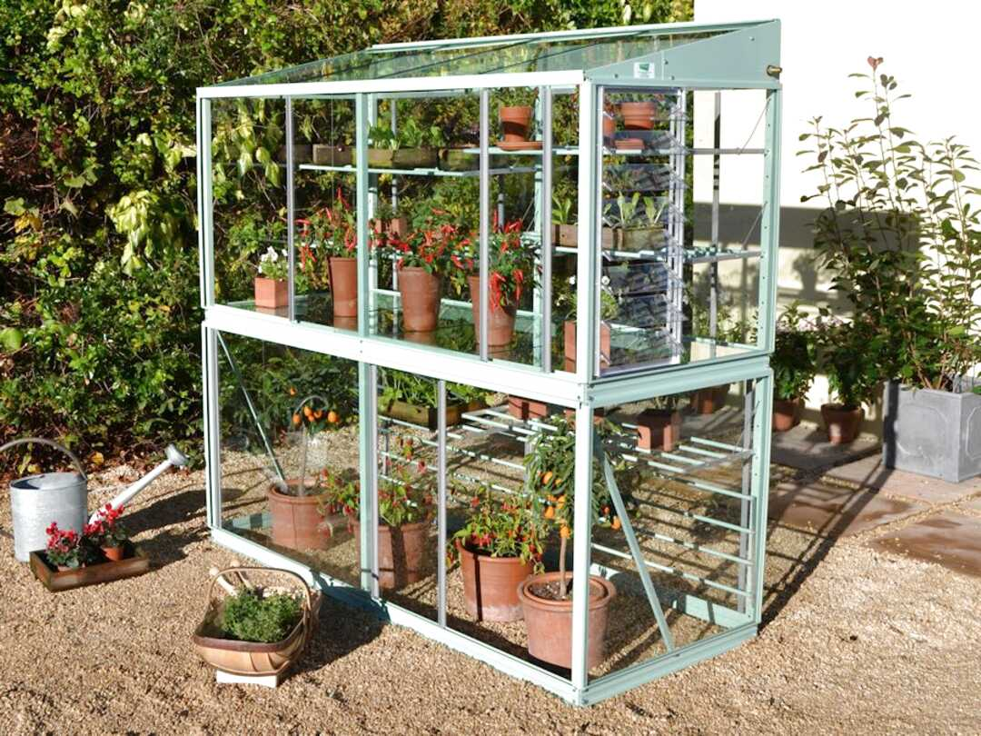 growhouse for sale